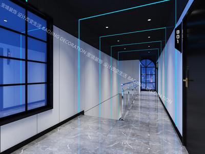 上海大学电竞酒店